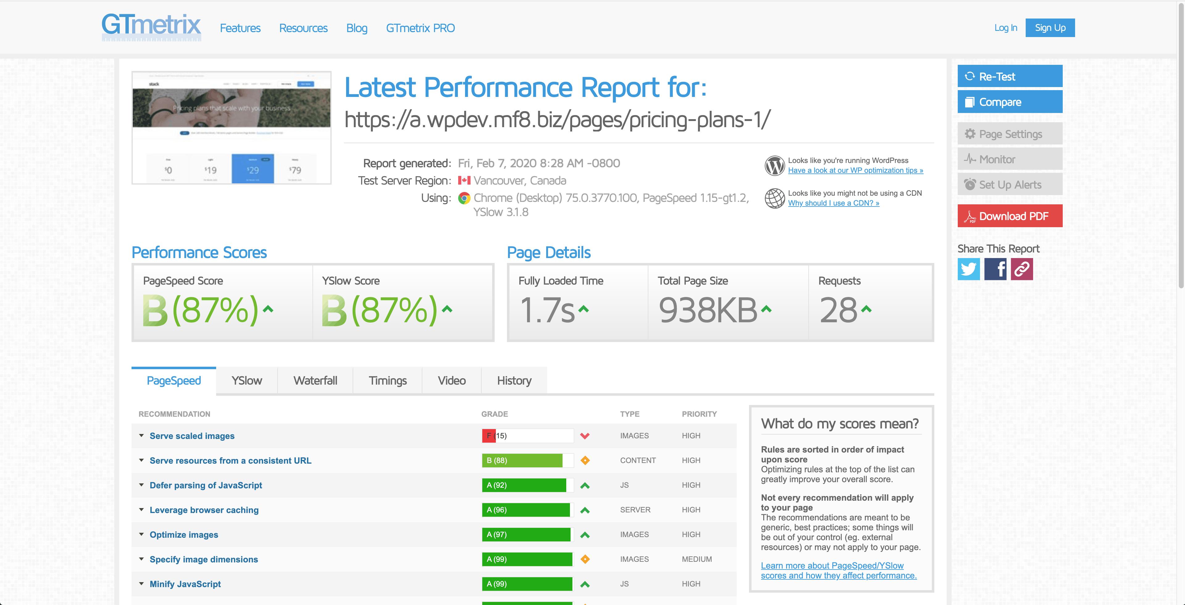 LiteSpeed Cache for WordPress - 免费的超性能企业级缓存插件-米饭粑