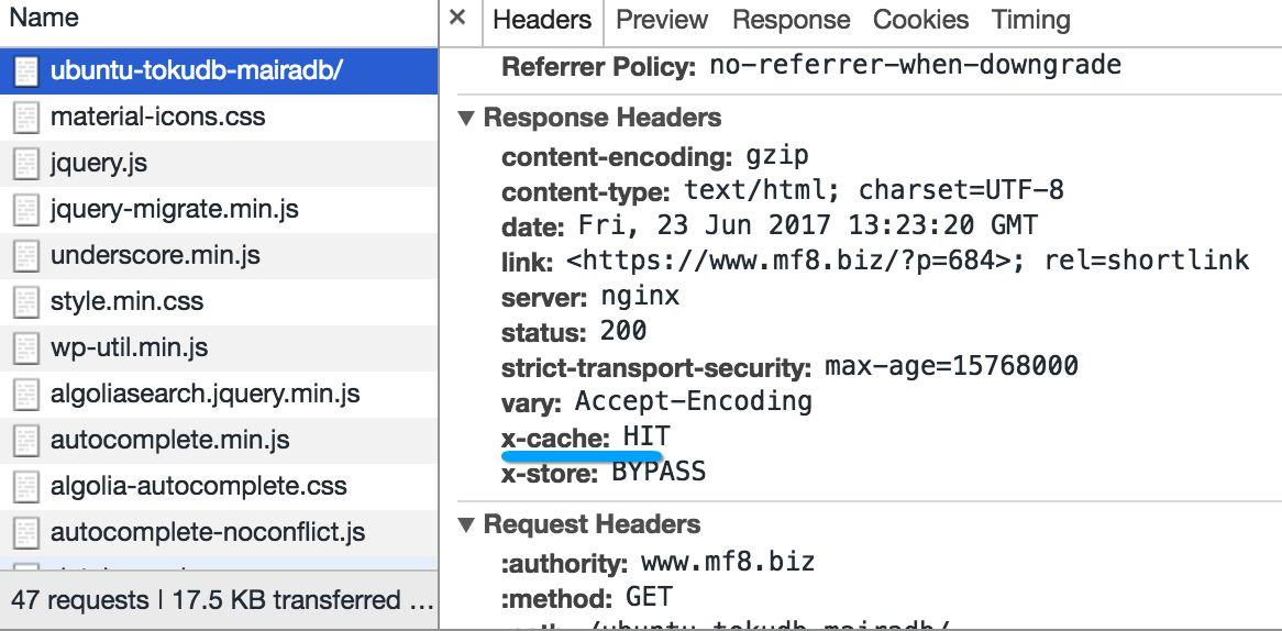 通过 OpenResty + Redis 高效缓存 WordPress-米饭粑