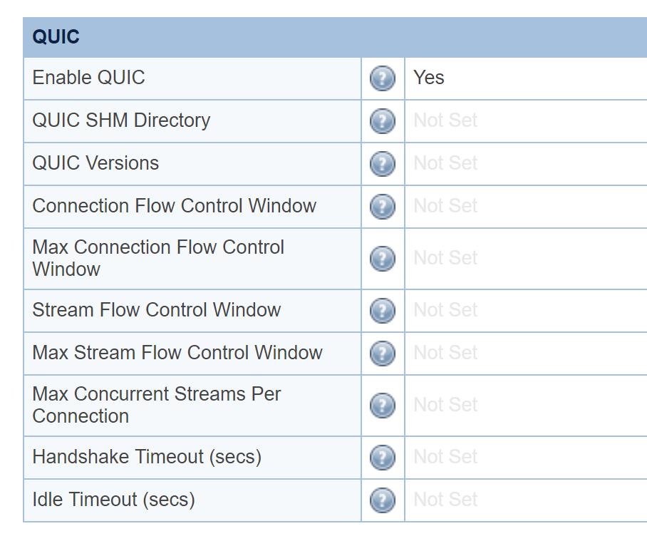 使用 LiteSpeed 轻松为网站开启 HTTP/3 实践-米饭粑